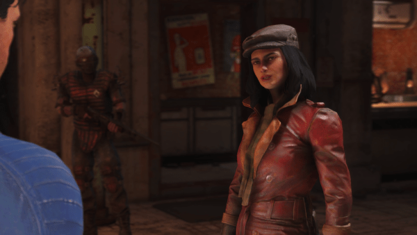 fallout 4, how, max out, relationship, companion
