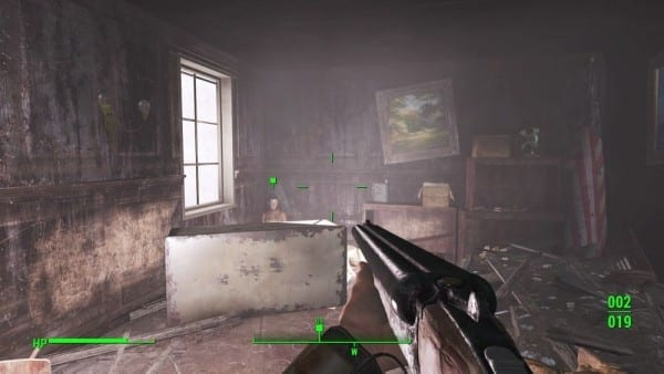 Fallout 4, Knight Astlin
