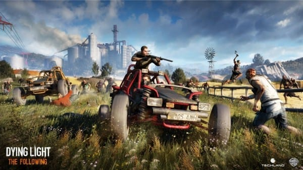 Dying Light: The Following, season passes