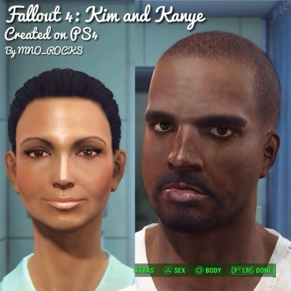 12 Fallout 4 Character Creations You'll Instantly Recognize