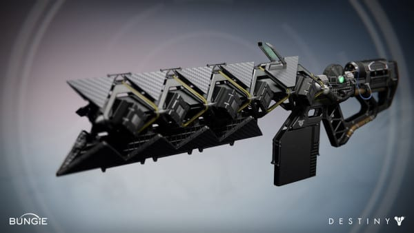 Destiny, Exotic, Sleeper Simulant