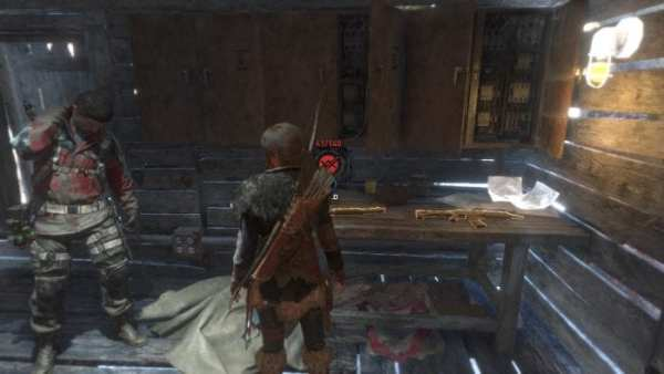 Rise of the Tomb Raider, weapons, how to get, all weapons, parts, weapon parts, weapon, where, locations