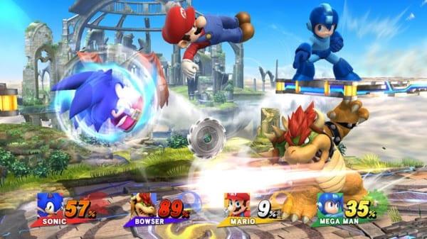 Super Smash Bros Wii U, best games, top rated, highest scored