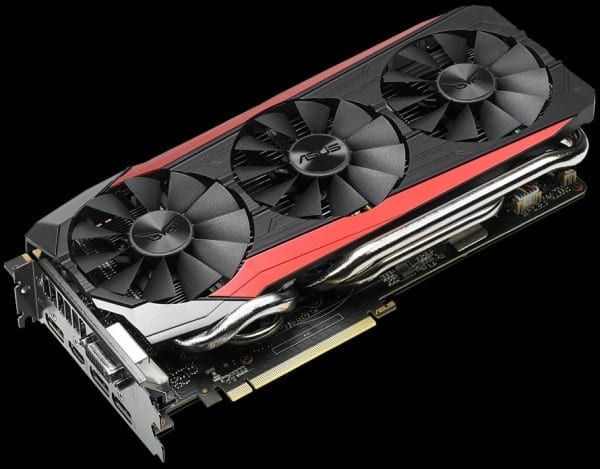 Asus GTX 980, upgrade, PC, gift, guide, 2015