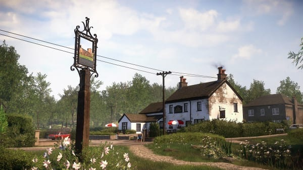 Everybody's Gone To The Rapture, limited edition, digital games