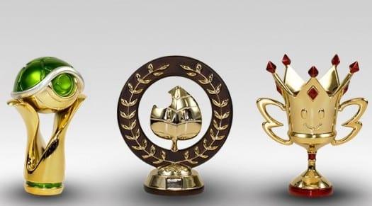nintendo trophies
