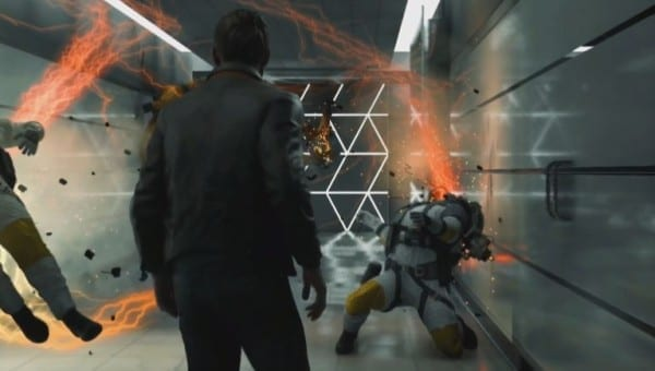 Quantum Breaks Story And Ending Explained