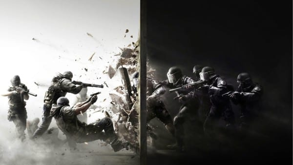 Rainbow Six Siege, update, patch, 2.2, xbox