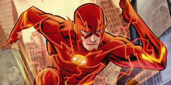 The Flash Socks