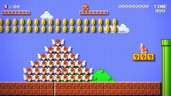 Super Mario Maker, sequel, 2015