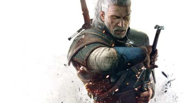 Geralt's a scam artist, but a damn good one