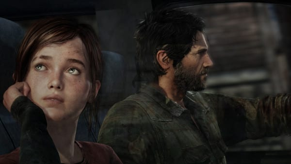 The Last of Us Remastered, PlayStation 4,