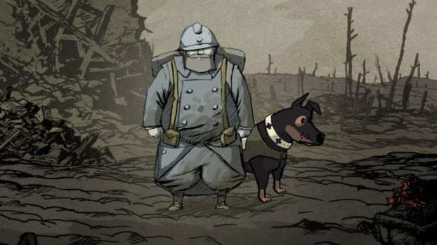 Valiant Hearts (XB1/ 360)
