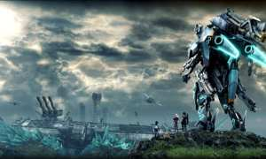 longest JRPGs, Xenoblade Chronicles X