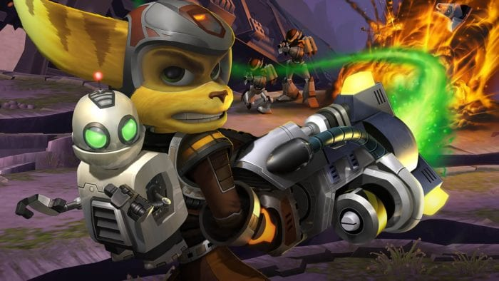 the best ratchet and clank games all 12 ranked page 4. Black Bedroom Furniture Sets. Home Design Ideas