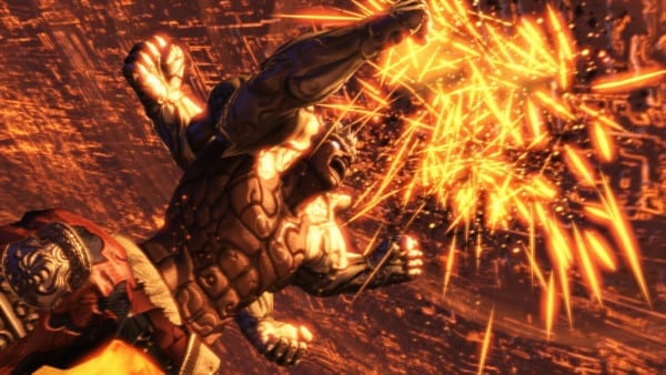 asuras wrath, story, DLC