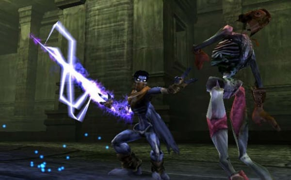 Legacy of Kain, game series