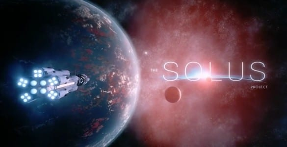 solus project, , Xbox One, confirmed games, list, 2016