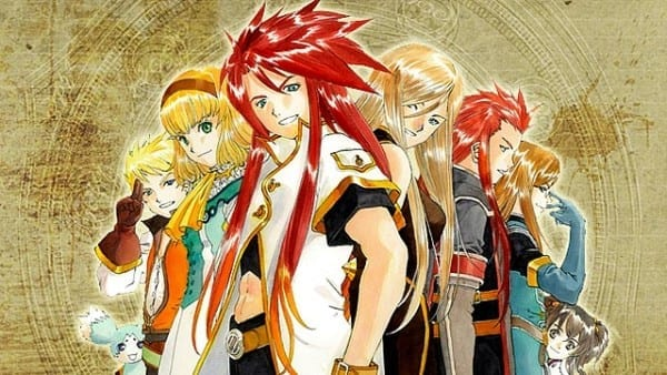 tales of the abyss, ps2, ps4