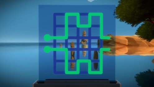 the witness symmetry 11