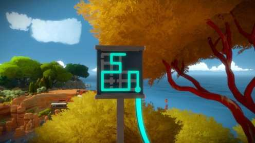 the witness symmetry 24