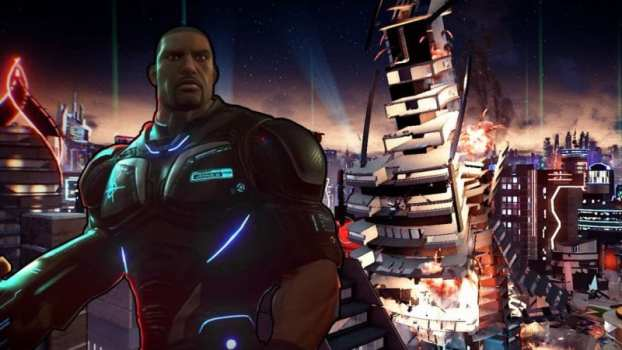 Another Delay for Crackdown 3