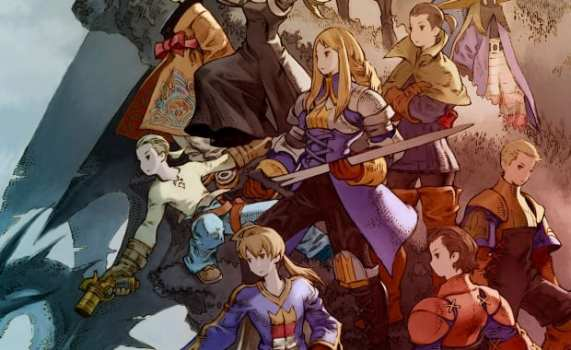 Final Fantasy: Tactics