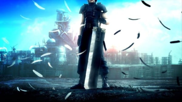 final fantasy vii, crisis core, spinoff