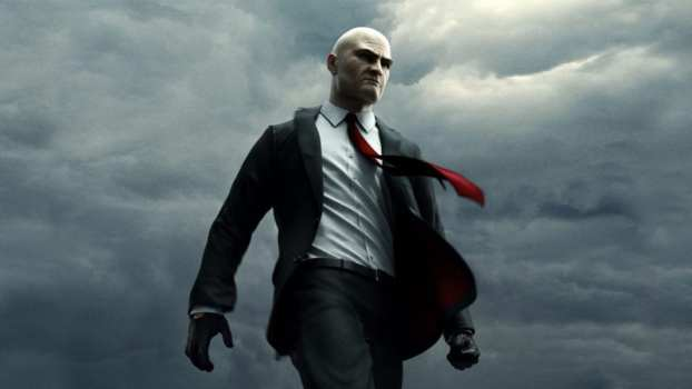 5. Hitman: Absolution (2012)