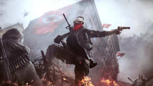 Homefront: The Revolution - PS4, PC, Xbox One