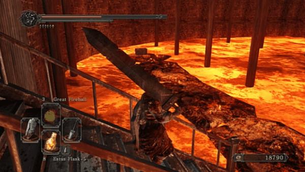 iron keep