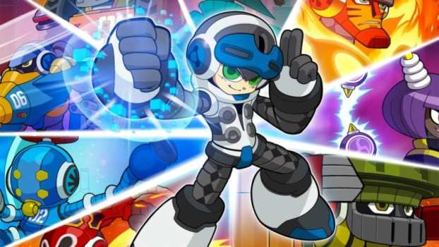 Mighty No. 9 (PC, PS4, Wii U, Xbox One, 3DS, 360, PS3) - June 21