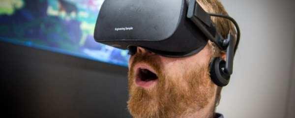 Oculus Rift, weird, playstation vr, games, weirdest games, VR