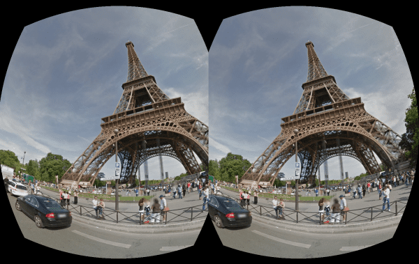 oculus rift, google street view, apps, uses, virtual reality, vr