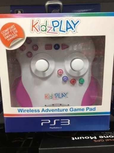 PS3 generic controller