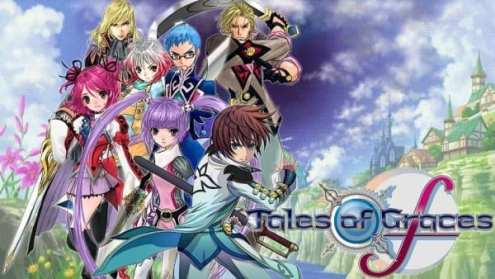 The Best Tales of Games  All 15 Ranked