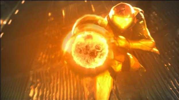 Arm Cannon (Metroid)