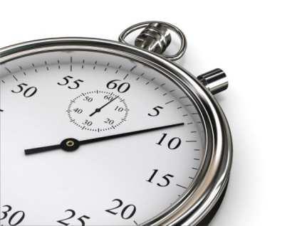 stopwatch, make time, backlog
