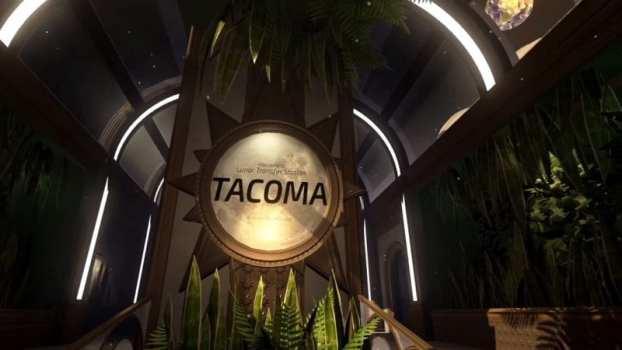 Tacoma - Q1/ Q2