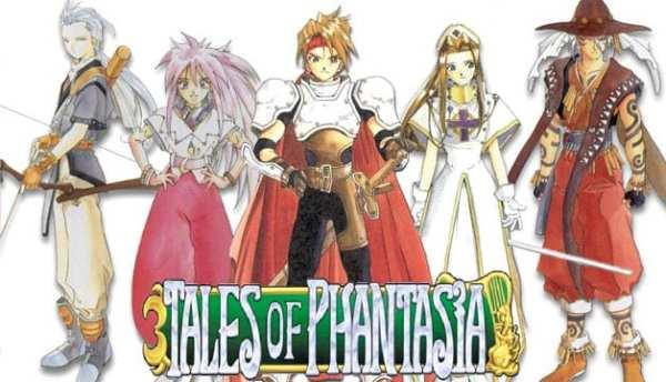 Best Tales of Games, tales of games, tales, tales of phantasia, series, ranking