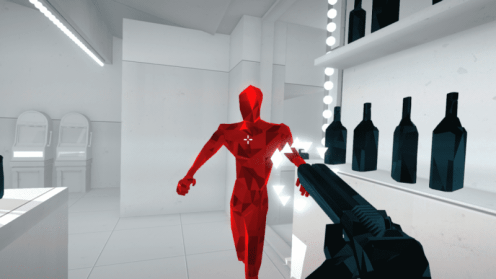 indie, SUPERHOT, beginner's tips