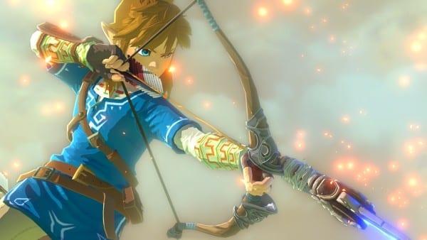 Zelda NX