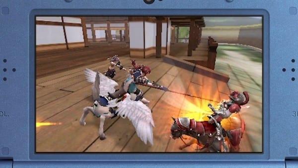 Fire Emblem Fates, Battle, Birthright, gameplay