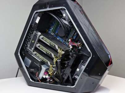 Area 51, best gaming PCs, gaming, PC, Alienware