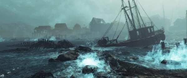 Fallout 4, Season pass, dlc, justify, price, Far Harbor, islander's almanac