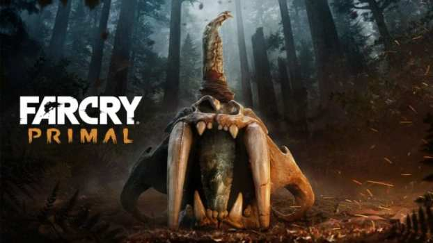 Far Cry Primal by Jason Graves