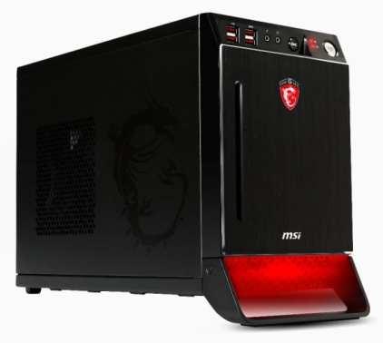 best gaming PCs, gaming, PC, msi nightblade