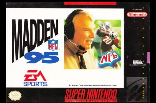 Madden, Best, All-Time, 95, 2005, Franchise, Hit Stick, EA Sports, Michael Vick