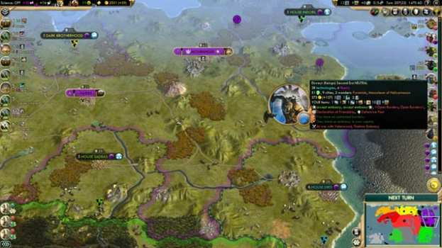 Civilization V: Complete