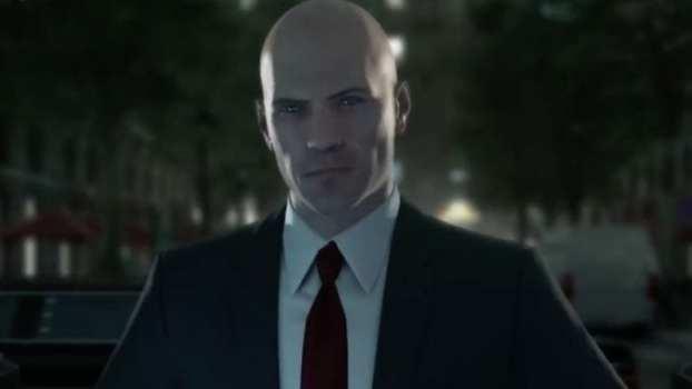 Agent 47 (Hitman)
